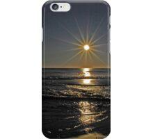 Salvo Sunrise iPhone Case/Skin
