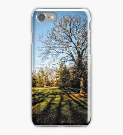 Their Tree iPhone Case/Skin