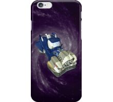 Space Car .. iphone case iPhone Case/Skin