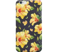 Cute Flower Pattern iPhone Case/Skin