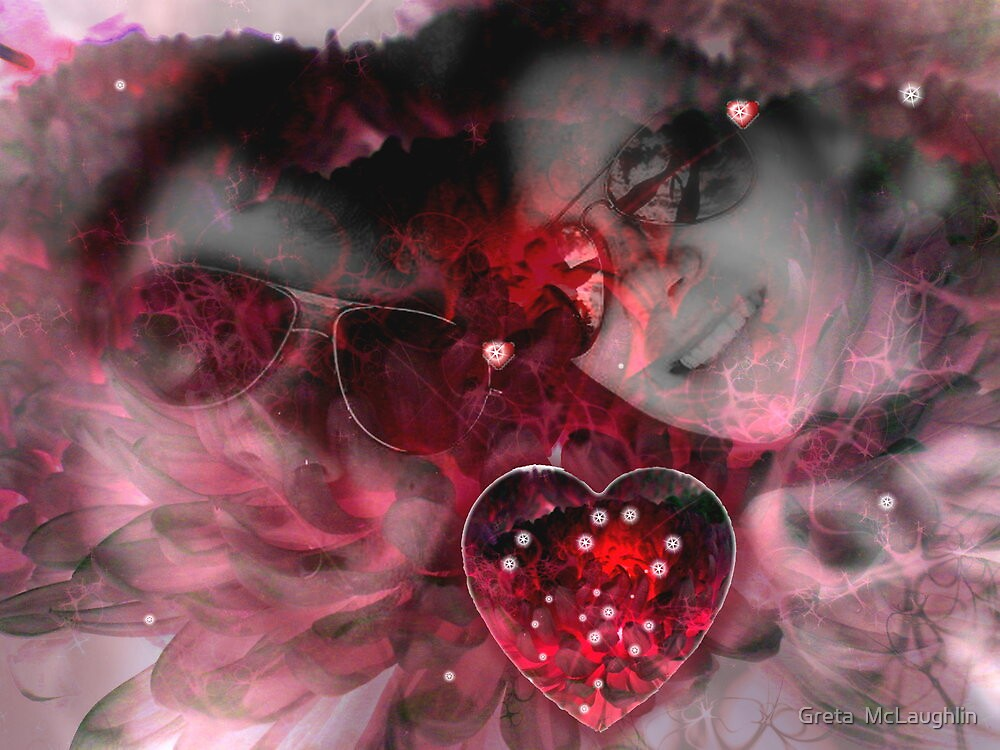 All You Need Is Love by Greta  McLaughlin