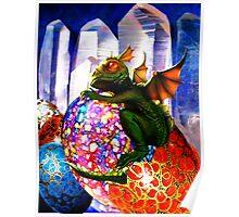 Dragons Lair, Aurelia the Golden Child Poster