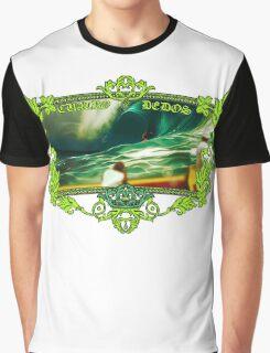 Surf retro Graphic T-Shirt