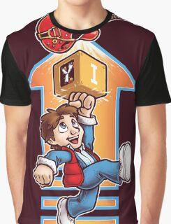 Super Future Bros Graphic T-Shirt