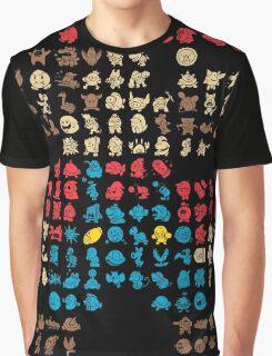 30 Years Modern Graphic T-Shirt