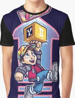 Super Future Bros Part 2 Graphic T-Shirt