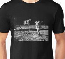Metroid Moon Landing Unisex T-Shirt