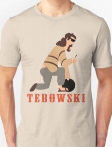 The Big Tebowski T-Shirt