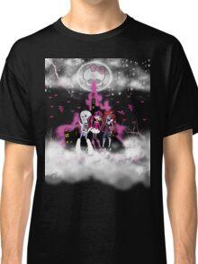 Monster High  Classic T-Shirt