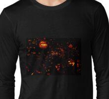 Fright night... Long Sleeve T-Shirt