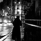 Paris at night by wendys-designs