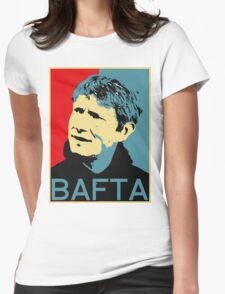 I won a BAFTA Womens Fitted T-Shirt
