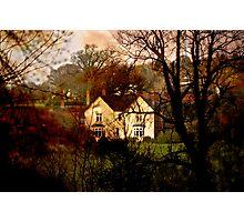 Location, Location, Location ..2 Photographic Print
