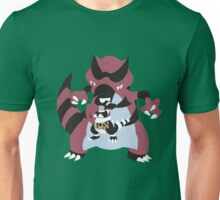 Sandile Inception Unisex T-Shirt