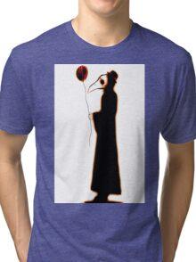 balloon Tri-blend T-Shirt