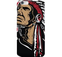 Kansas City Chiefs iPhone Case/Skin