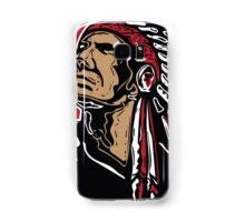 Kansas City Chiefs Samsung Galaxy Case/Skin