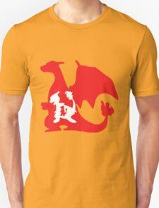 Charmander Inception T-Shirt