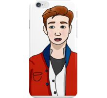Nathan Prescott Life Is Strange iPhone Case/Skin