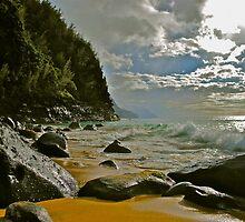 Coastal View by bamorris