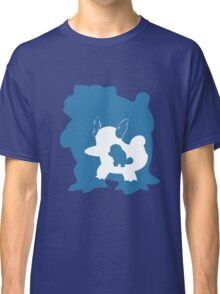 Squirtle Inception Classic T-Shirt