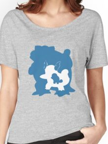 Squirtle Inception Women's Relaxed Fit T-Shirt