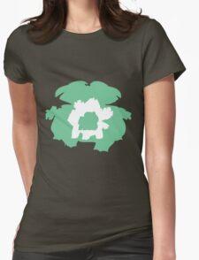 Bulbasaur Inception T-Shirt