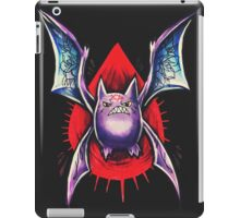 Crobat  iPad Case/Skin