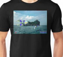 Starfox HD Unisex T-Shirt