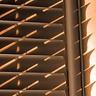 Window Shade Shadow by WolfPause