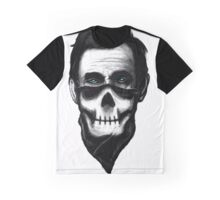 """Lincoln """"The Outlaw"""" Graphic T-Shirt"""