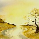 Yellow day by Neil Jones