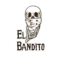 El Bandito Photographic Print