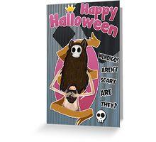 Halloween Greeting Cards [Wendigos] Greeting Card