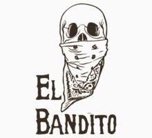 El Bandito by BigFluffyFozzie