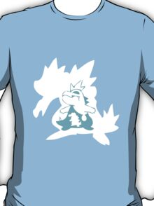 Totodile Inception T-Shirt