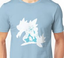 Totodile Inception Unisex T-Shirt