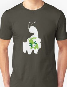 Chikorita Inception T-Shirt