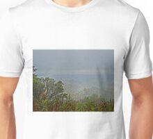 Blue ridge parkway Unisex T-Shirt