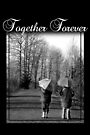 Together Forever (Card) by Tracy Friesen