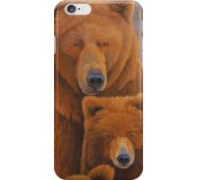 Alaska Coming 1 iPhone Case/Skin