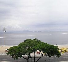 Copacabana by Andrew Smith