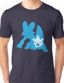 Mudkip Inception Unisex T-Shirt