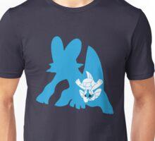 Mudkip Inception T-Shirt