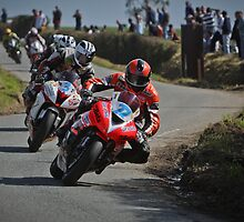 Ryan Farquhar - Killalane 2009 by ImageMoto  by Nigel Bryan