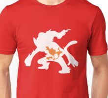 Chimchar Inception Unisex T-Shirt