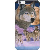 Blue Moon - Iphone iPhone Case/Skin