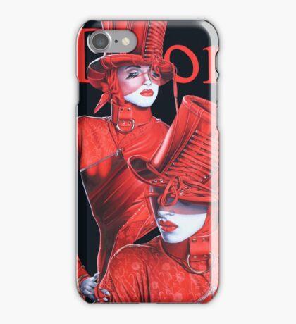 The Devil in Me - Iphone iPhone Case/Skin