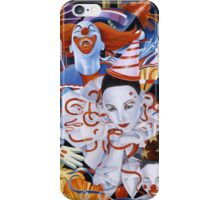 Be a Clown iPhone Case/Skin