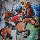 Equestrian by depsn1